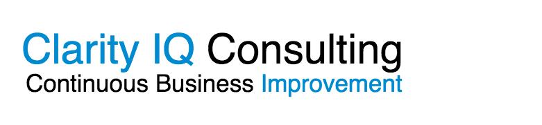 Clarity IQ Logo